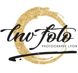 LNV Foto – Photographe Lyon Logo