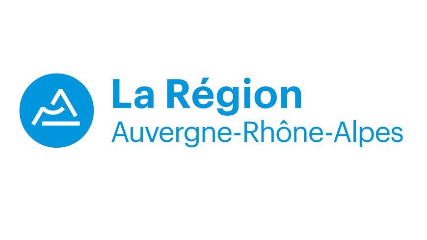 Region Auvergne Rhône-Alpes